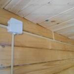 кабель-канал по дереву (4)