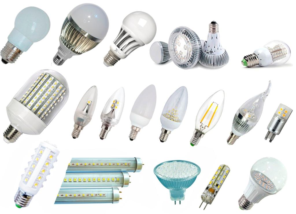 светодиодные лампы картинки
